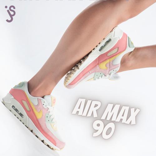 BUTY DAMSKIE NIKE AIR MAX 90 RÓŻOWE DM9465-001